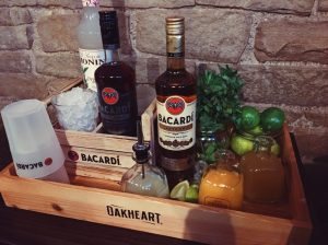 Make your own Mai Tai at Shan's