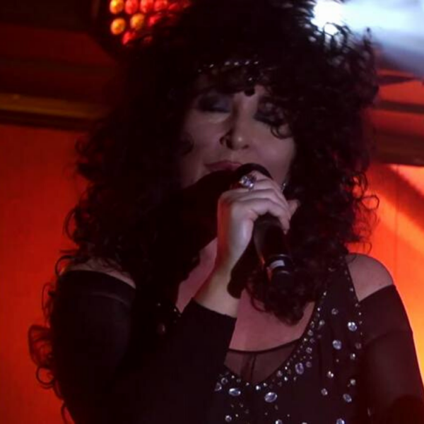 Sara Jones as Cher