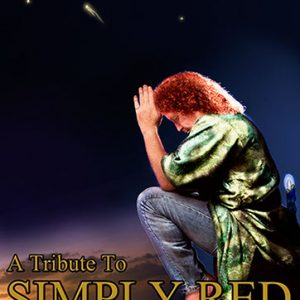 Simply Red Tribute - Shans Cabaret Bar