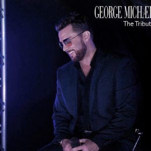George Michael Tribute at Shan's